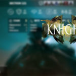 Knight : interface de jeu