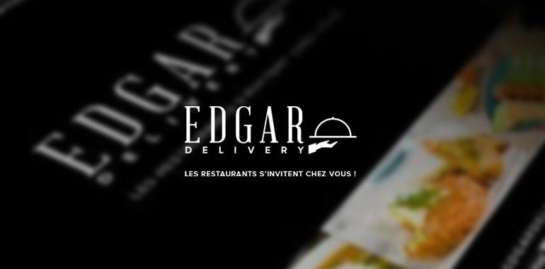 Edgar Delivery